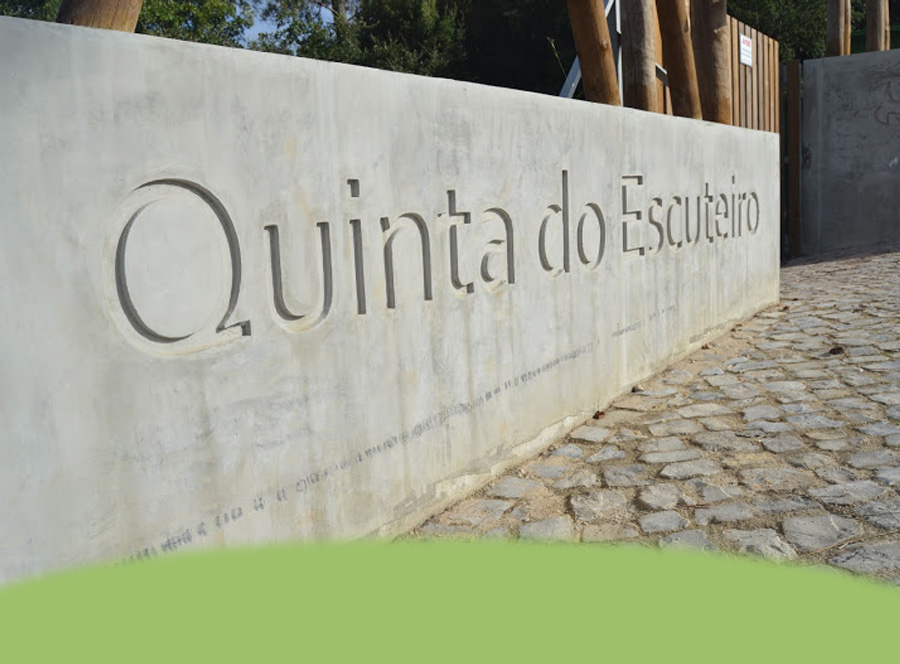 Foto: Quinta do Escuteiro